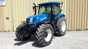 tracteur agricole New Holland T6 175 EC
