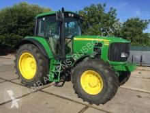 John Deere 6630 农用拖拉机