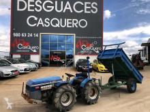 tractor agricol Ebro 2400