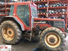 tracteur agricole Fiatagri F100 pour pièces détachées