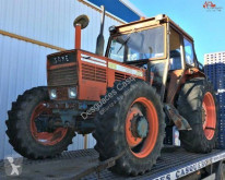 tracteur agricole Same DRAGO120