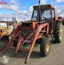 tracteur agricole Fiat 980