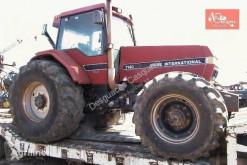 tracteur agricole Case 7140