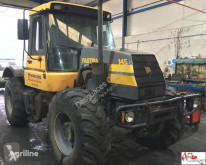 JCB FASTRAC 145 TURBO farm tractor