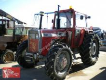 tracteur agricole Massey Ferguson 595