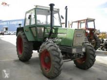 tracteur agricole Fendt FAVORIT 611 LS