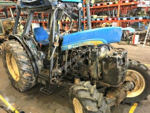 tracteur agricole New Holland TN95 Frutero