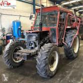 tracteur agricole Fiat 8090 D.T