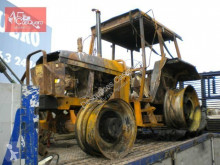 tracteur agricole John Deere 2850 DT