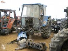 tracteur agricole Ebro