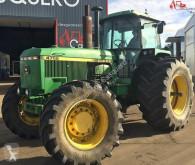 tractor agricol John Deere 4755