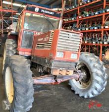 tracteur agricole Fiat 1380