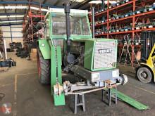 tracteur agricole Fendt FAVORIT 611 LS TURBOMATIK