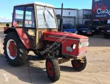 tracteur agricole Zetor 4718