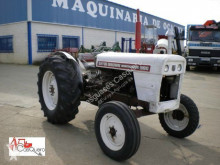 tracteur agricole David Brown 990