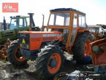 tracteur agricole Same DRAGO 120 DT