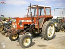 tracteur agricole Fiat 666E