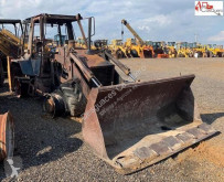 tracteur agricole Fiat ALLIS FB7B