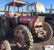 tracteur agricole Fiat 766