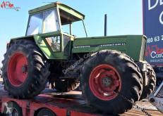 tracteur agricole Fendt 612LS