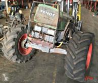 tracteur agricole Fendt 280 S