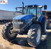 tracteur agricole New Holland TM135