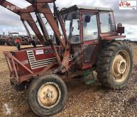 tracteur agricole Fiat 880