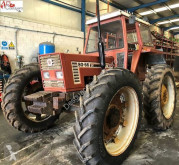 菲亚特 8066 农用拖拉机