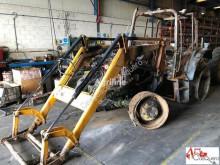 tractor agricol John Deere 6120