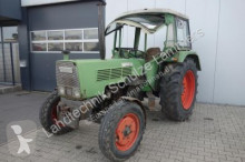 tractor agricol Fendt Farmer 106 S