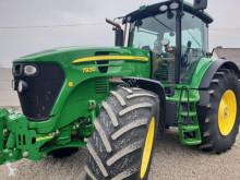 tracteur agricole John Deere 7930 Power Quad