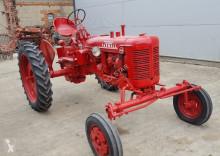 tractor agricol Internaţional MCCORMICK - Kolekcjonerski Traktor FARMALL