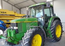 tracteur agricole John Deere 6800 z TUZ- em Ładny zadbany