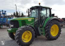 tracteur agricole John Deere 6820, Ładny stan w oryginale