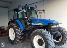 ciągnik rolniczy New Holland TM155 , Bardzo Ładny Stan !!!