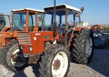 tracteur agricole Fiat 670 DT moc 70 KM Ładnie utrzymany !!!