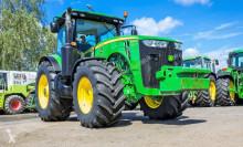 tracteur agricole John Deere 8285R