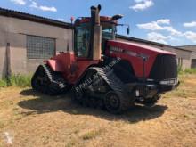 ciągnik rolniczy Case QUADTRAC 535
