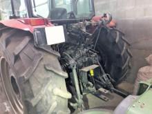 ciągnik rolniczy Case QUANTUM 95 C
