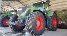 tracteur agricole Fendt 936 VARIO PROFI - WOM + TUZ - NOWSZY MODEL - 2012 ROK