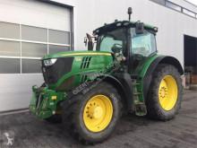 селскостопански трактор John Deere 6 210R