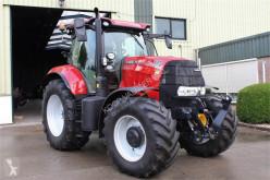 tracteur agricole Case IH CVX 175 Puma