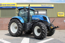 tracteur agricole New Holland T7.210AC