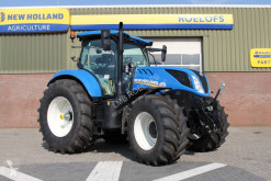 tractor agricol New Holland T7.210