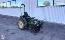 tracteur agricole John Deere JDS 70