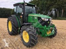 tracteur agricole John Deere 5080 G **Klima, FH + Z, 40 km/h, 521 Betr.-Std.**