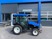 tracteur agricole New Holland TCE 40 Tractor