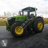 tracteur agricole John Deere 7310R
