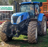 tracteur agricole New Holland T7.220 PC