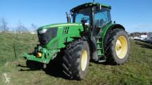 tracteur agricole John Deere 6170 R